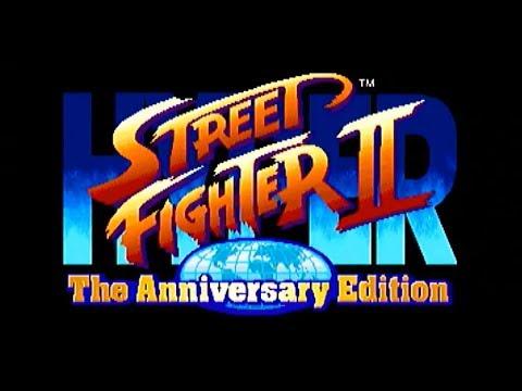 初代ザンギエフ - ハイパーストリートファイターII / HYPER STREET FIGHTER II