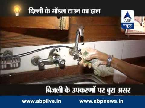 ABP News special: Who is responsible for power crisis in New Delhi?