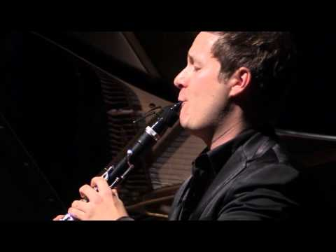 Sebastian Manz & Martin Klett: Première Rhapsodie for Clarinet and Piano by Claude Debussy