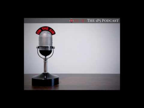 1P5 Podcast: Episode 40 -- Joseph Sciambra