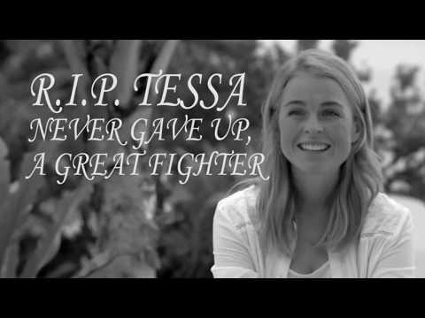 Australian Survivor: Tessa Tribute