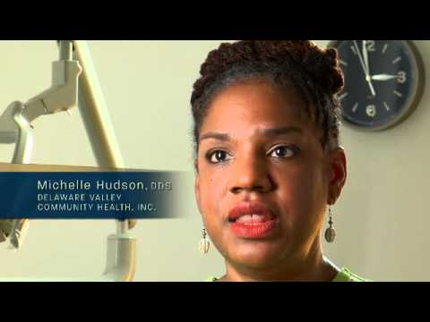 Careers in Community Health Centers