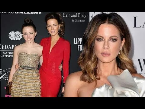 'It's ridiculous' Kate Beckinsale says she's not seen daughter, Lily Sheen, for two years