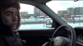 видео Профессиональный тюнинг Лада Приора