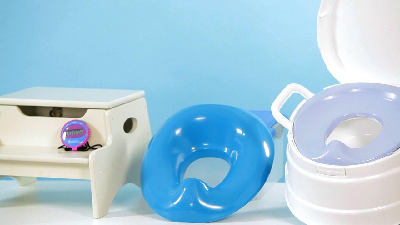 Potty Training Toilet : Best toilet training products potty training youtube