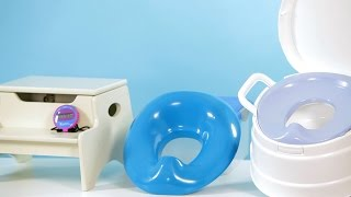 4 Best Toilet Training Products | Potty Training