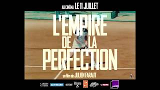 L'EMPIRE DE LA PERFECTION - teaser