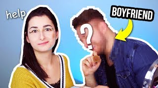 BOYFRIEND Does My Makeup - Laura Edition! :D mit Q&A! | unlikely