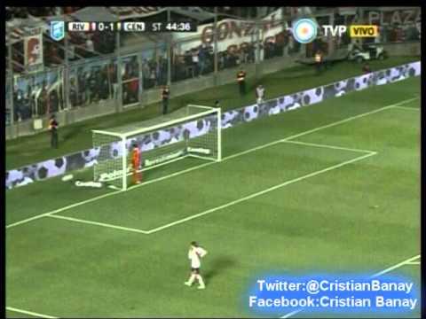 River 0 Rosario Central 2 (Relato Pablo Ladaga) Copa Argentina 2015