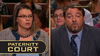 Woman Thinks Son Inherited Special Blood Condition From Man (Full Episode)   Paternity Court