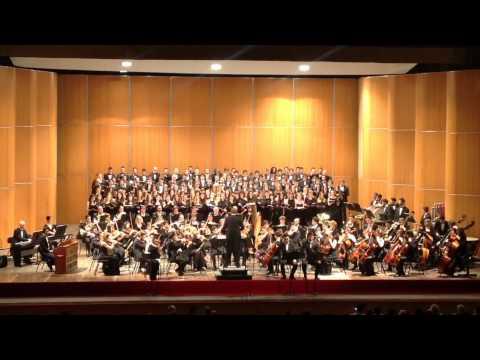 C. Orff: Carmina Burana - Teatro Verdi Firenze