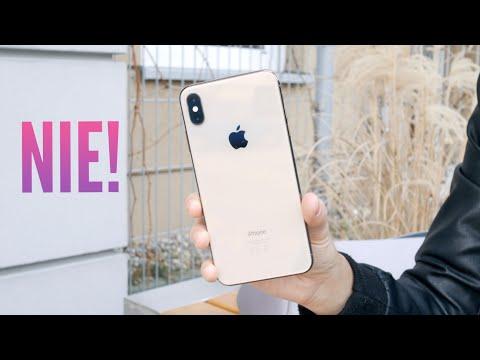 iPhone Xs Max po 120 dniach | Nie kupi臋 ju偶 kotleta 馃摰