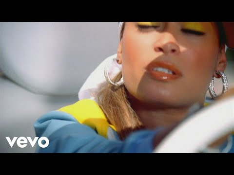 Blu Cantrell - Breathe (Rap Video Version)
