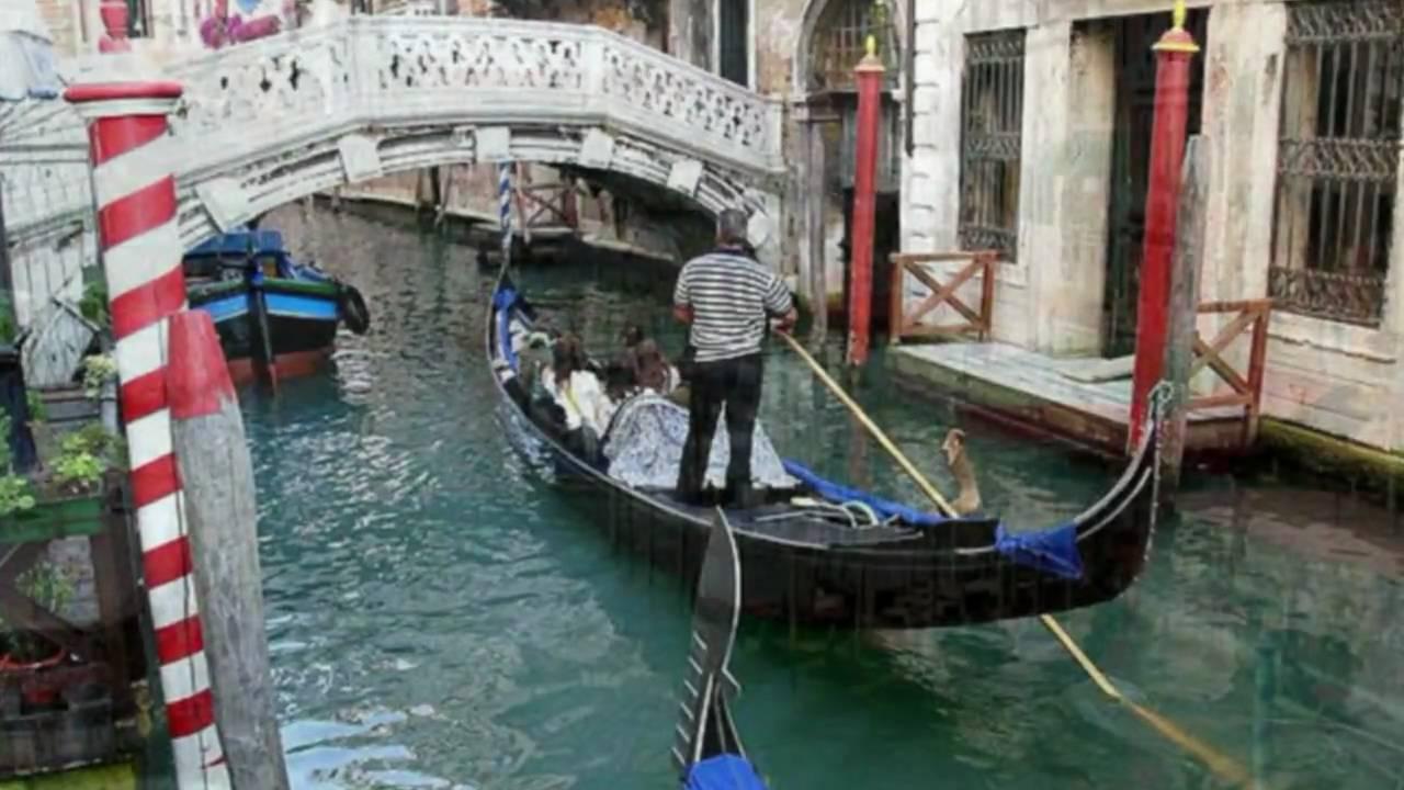 Venezia ciudad flotante y rom ntica m sica charles for Hoteles de lujo en venecia