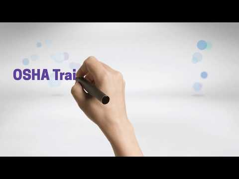 OSHA Continuing Education Now Available Online