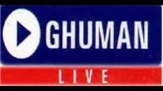 salana jor mela darbaar baba  gulaam shah ji pind ghuman 4-7-2018.