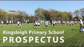 Kingsleigh Primary School : Prospectus