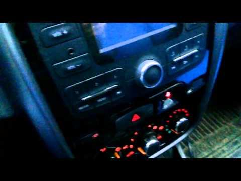 Хлопки в глушитель на Renault Duster 2.0
