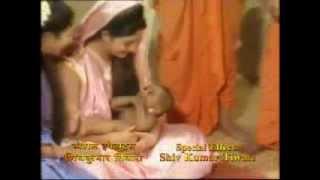 Maharathi karna title song