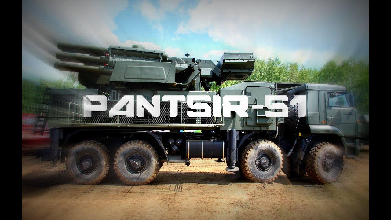 Vídeo: Sistema de defesa aérea Pantsir-S1 / Codinome OTAN: SA-22 Greyhound