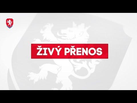 Česká republika U19 - Skotsko U19