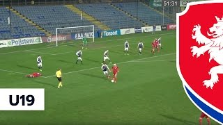 Czech Republic U19 vs Scotland U19 full match
