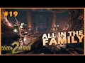 All in the Family! (Shadow Warrior 2 #19 INSANITY 3)