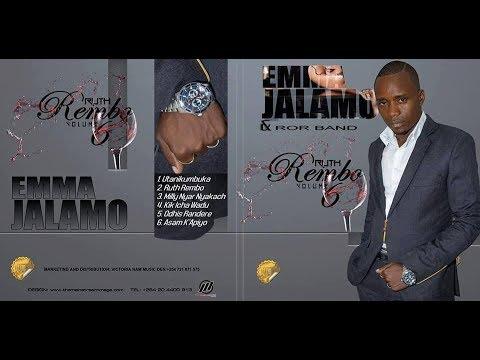 Emma Jalamo  - Amani Kenya