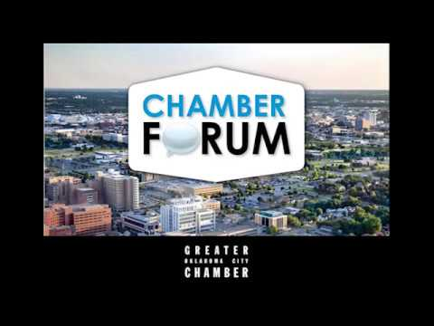 Chamber Forum on the Innovation District 12/6/2016