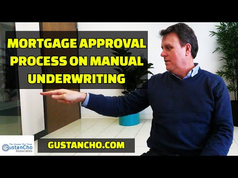 mortgage-approval-process-on-manual-underwriting-|-2020