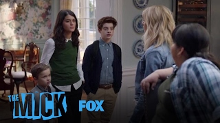 Mickey Punishes The Kids | Season 1 Ep. 9 | THE MICK