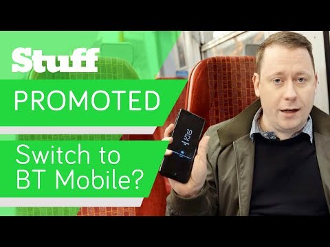 Promoted: Should You Switch To BT Mobile?
