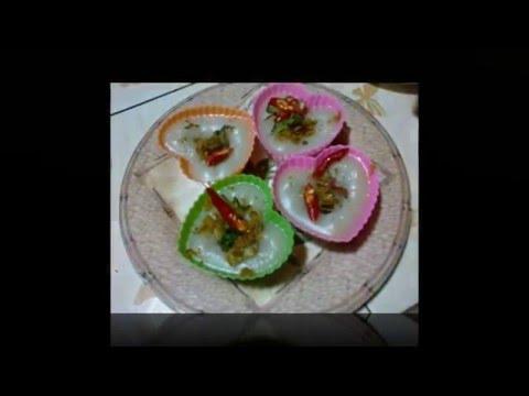 Kue Palembang - Macam Dan Ragam Kue Khas Palembang