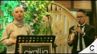 Download Mp3 Aku Makin Cinta Vina Panduwinata - Cikallia Music Entertainment Bandung