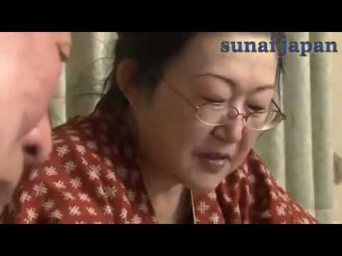 Japanese daughter care godfather