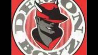 Demon Boyz - Junglist Dub