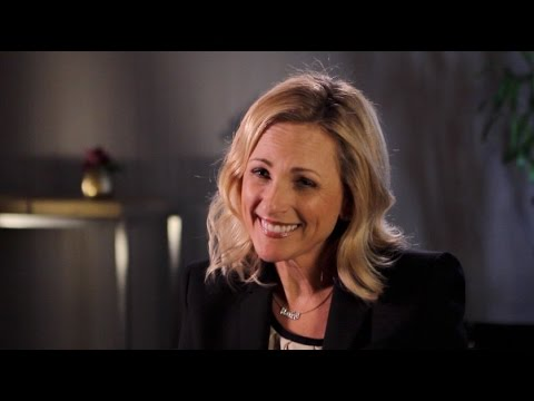 Marlee Matlin Discusses Her Father's Diagnosis of Multiple Myeloma