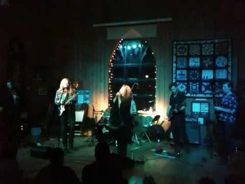 Hjaltalin - 'Traffic Music' @ The Norwegian Church, Cardiff