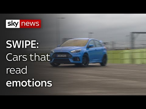 Swipe | Cars that read emotions & why cryptocurrency is 'the greatest thing since the internet'