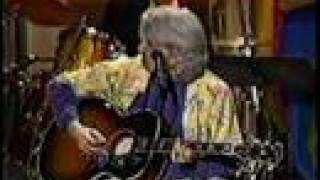 John McEuen, with Mark O