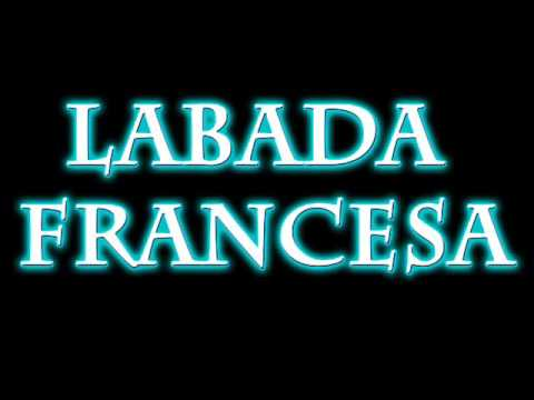 Lambada Francesa vol. 3 cd completo
