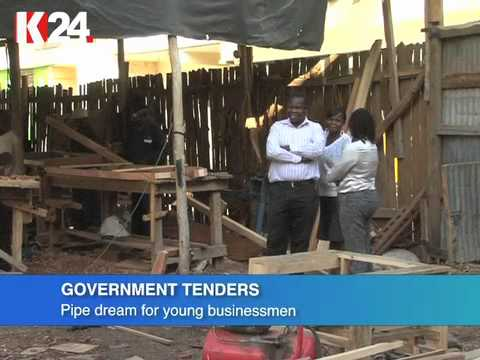Government Tenders