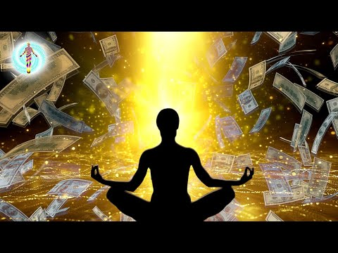 ⭕️LIVE NOW Manifest Money Now Activation Frequency 639 Hz Abundance Energy 432 Hz Meditation Music