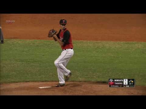 Palmetto High School Baseball - North Port Bobcats VS Palmetto Tigers