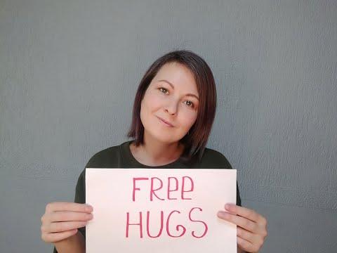 Тизер читки пьесы FREE HUGS