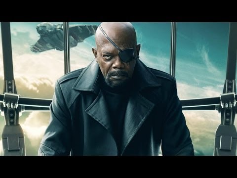 Nick Fury Doesn't Have Much To Do In AVENGERS 2