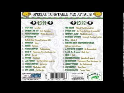 Acid Drops Vol.2 CD2