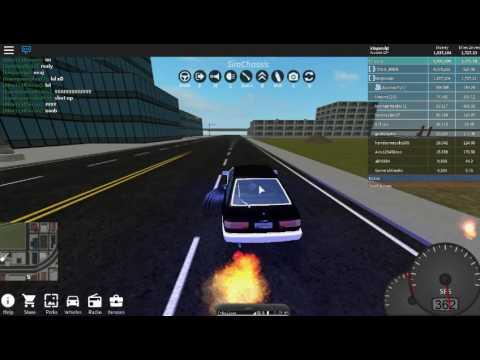Roblox Ae86 Vehicle Simulator Youtube
