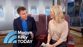 Holiday Travel Tips: From Booking To Packing To Entertaining The Kids | Megyn Kelly TODAY