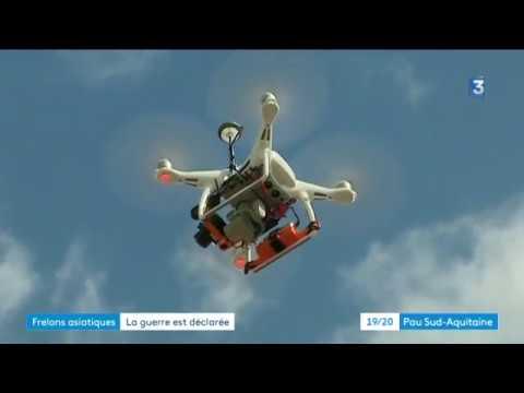 dronex pro vs mavic